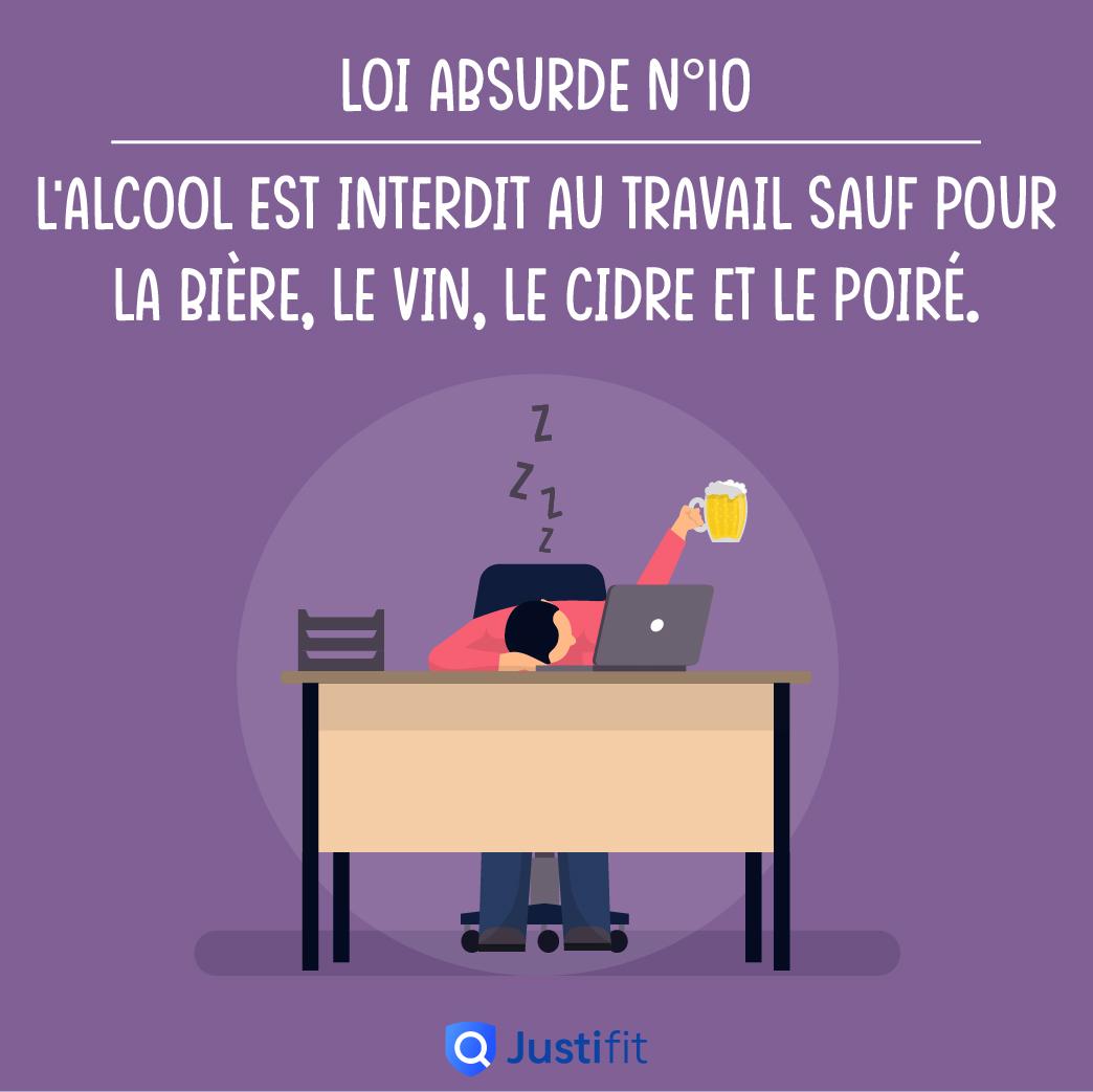 """Alt=""""Top 10 des lois les plus absurdes en France"""""""