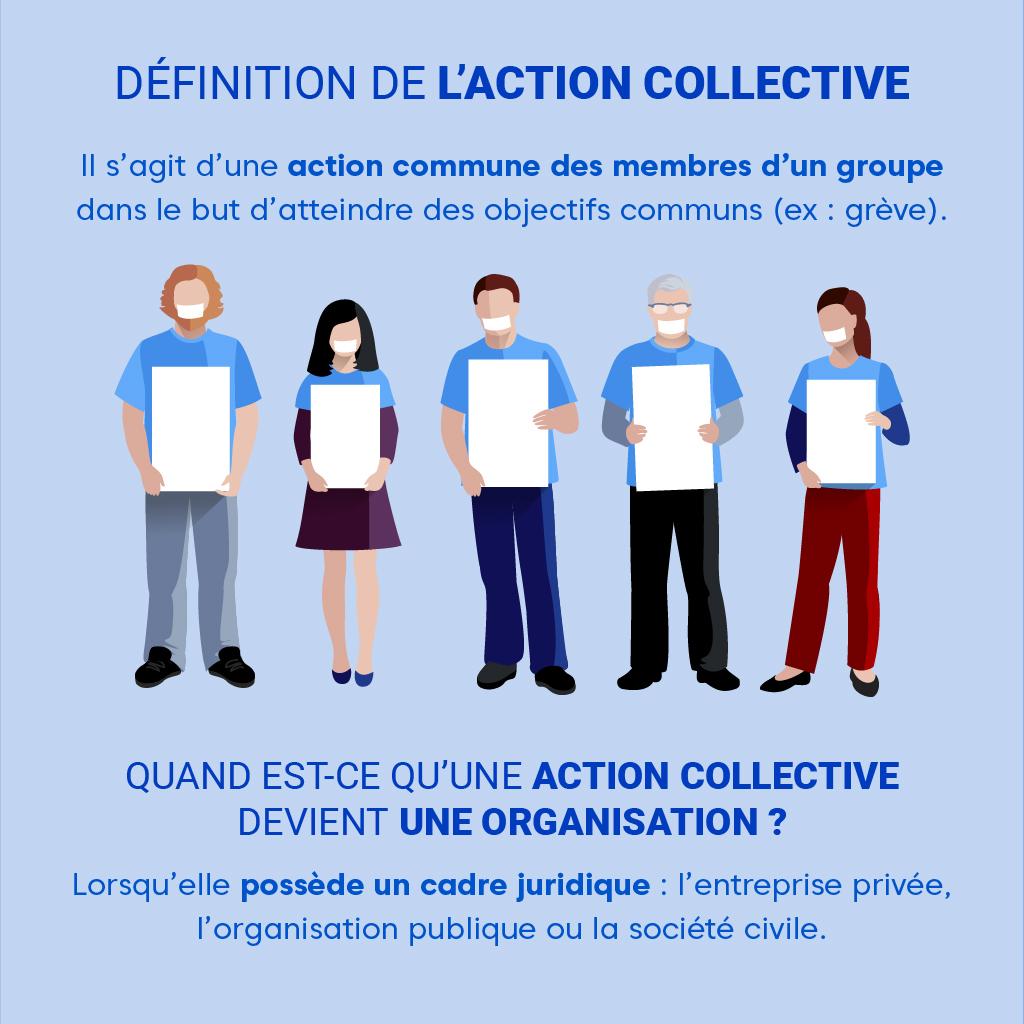 """Alt=""""Définition action collective"""""""